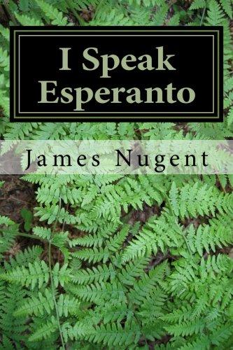 I Speak Esperanto (Paperback)