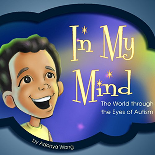 In My Mind... audiobook cover art