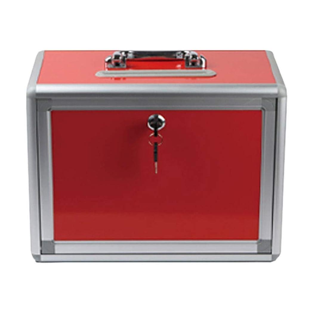 気を散らす不安定なきしむファッション屋外ホワイエメールボックスパーソナライズ多機能メールボックス配達ボックス(カラー:A)