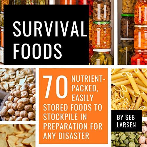 Survival Foods Titelbild