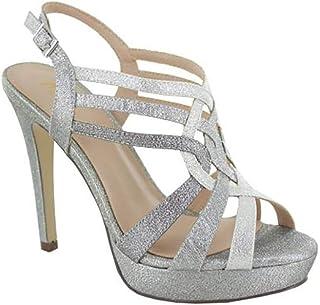 nueva comprar el más nuevo color atractivo Amazon.es: fiesta - MENBUR: Zapatos y complementos