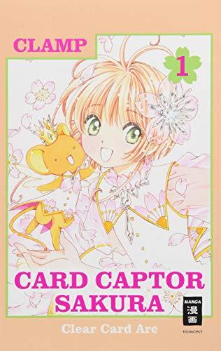 Card Captor Sakura Clear Card Arc 01