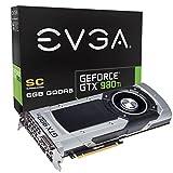 EVGA GeForce GTX 980 Ti Superclocked Reference, 6GB DDR5