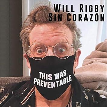 Sin Corazón (Spanish Version)