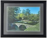 Legends Never Die 'Augusta National 12th Hole at The Masters Collectible | Framed Photo | Wall Art Decor - 18''x22'''