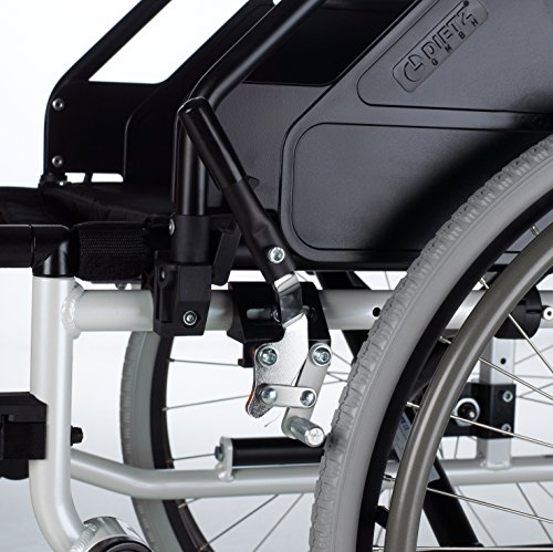 AYUDAS DINAMICAS–BREMSEN–Par-Verlängerung Rollstuhl Caneo)