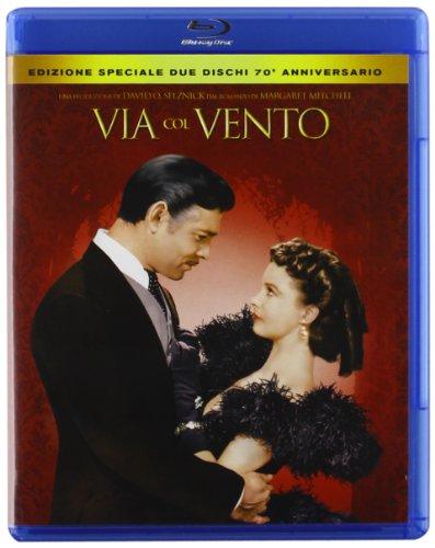 Via Col Vento (Special Edition) (2 Blu-Ray)