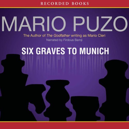 Six Graves to Munich Titelbild