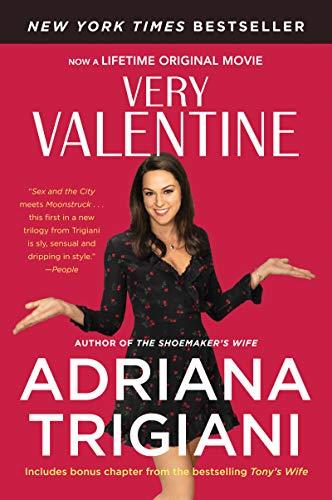 Very Valentine: A Novel (Valentine Trilogy Book 1)