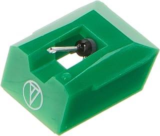 Audio Technica ATN95E Elliptical Stylus (Replacement Stylus for Phono Cartridge AT95E) (Green)