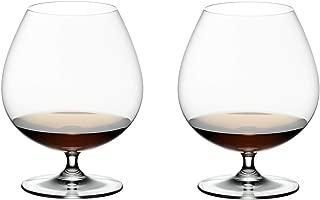 Riedel Vinum Cognac / Brandy Glass, Set of 2