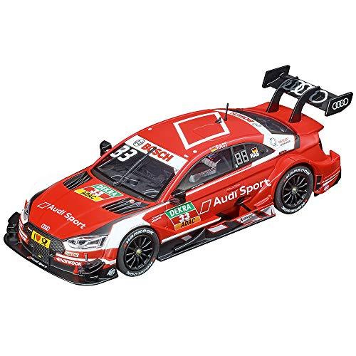 """Carrera 20030879 Audi RS 5 DTM """"R.Rast, No.33"""", Mehrfarbig"""
