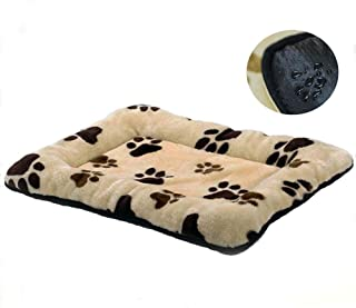 HUALAN Pet Crate Mattress Dog/Cat Cage Mat Cusion Washable Kennel Pads, 30