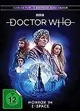 Doctor Who - Vierter Doktor - Horror im E-Space LTD.