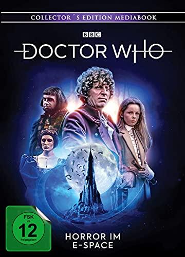 Doctor Who - Vierter Doktor - Horror im E-Space LTD. [Blu-ray]