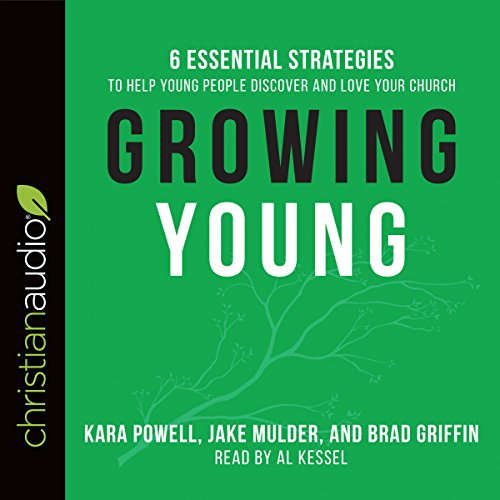 Growing Young cover art