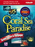 Coral Sea Paradise Screen Savers and Wallpaper