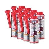 8x Additif Liqui Moly 5148Produit de protection pour filtre à particules Diesel DPF 250ml