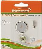 Brentwood P-OST110 Kit de acoplamiento de repuesto, pequeño