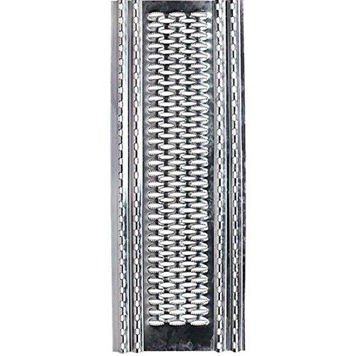 LPY-L'équipement en aluminium de plaque de sable de délivrance de dérapage de la voie 100 * 40cm d'alliage d'aluminium de SUV de voie de poignée de roue