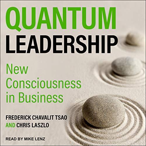Quantum Leadership Titelbild