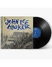 The Country Blues Of John Lee Hooker [Vinilo]
