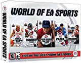 The World of EA Sports (NBA Live 2004, Madden 2004, Tiger Woods PGA Tour 2004, NHL 2004, Nascar Thunder 2004)