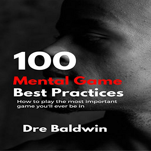 100 Mental Game Best Practices audiobook cover art