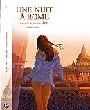 ECRIN UNE NUIT A ROME T1 - T2 NED