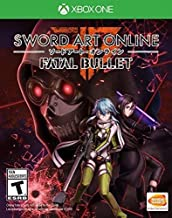 Sword Art Online: Fatal Bullet - Xbox One