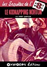 Le kidnapping Norton par Sampson