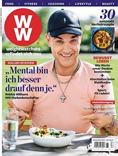 WW Magazin Deutschland