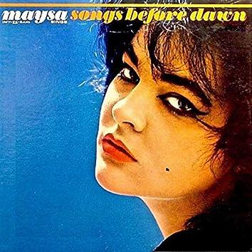 Sings Songs Before Dawn (Remastered)