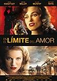 En El Limite Del Amor (Import Dvd) (2010) Keira Knightley; Sienna Miller; Matt