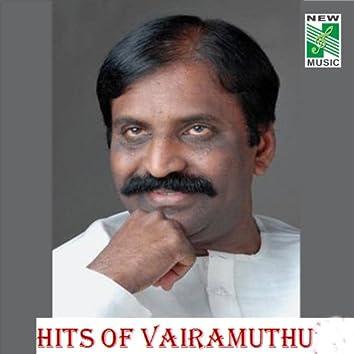 Hits of Vairamuthu