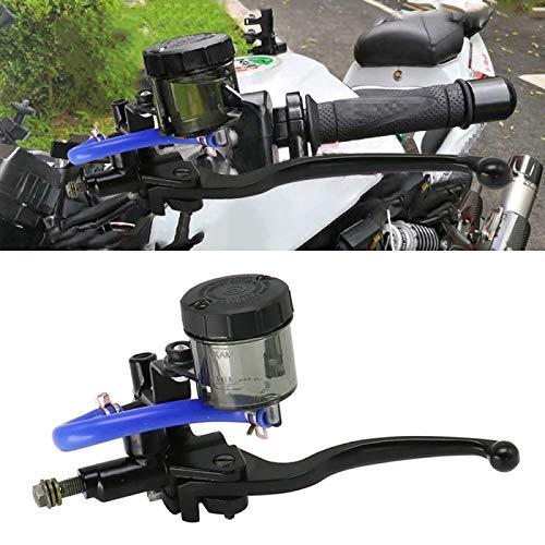 Motocicleta piezas modificadas Bomba de freno de disco hidráulico de frenos Izquierda Bomba for Yamaha Alta calidad