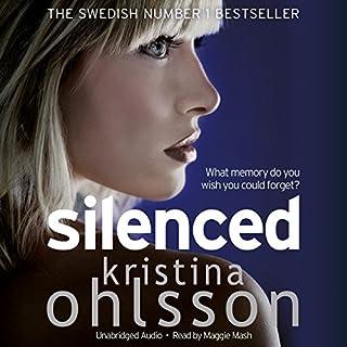 Silenced cover art
