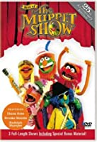 Best of the Muppet Show: Diana Ross [DVD]