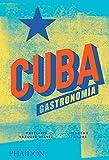 Cuba gastronomía (FOOD-COOK)