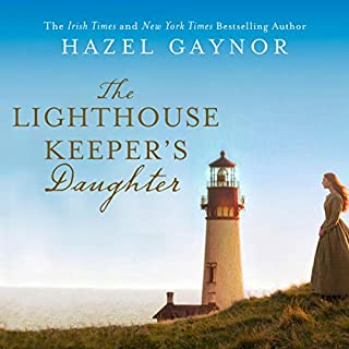The Lighthouse Keeper's Daughter cover art