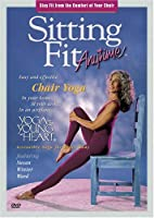 Sitting Fit Anytime [DVD] [Import]