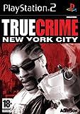True Crime: New York City (Playstation 2) [Edizione: Regno Unito]