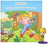 Colección Audiocuentos núm. 16: El Flautista De Hamelín
