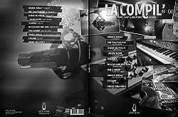 La Compil\' N° 01 - Piano Voix Guitare - Aede Music