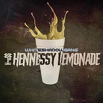 Hennessy Lemonade