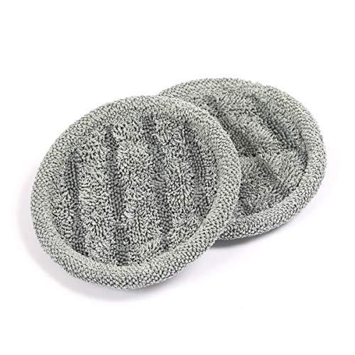 Lineatielle KIT PAD in microfibra per lavapavimenti SPEEDY CLEANER