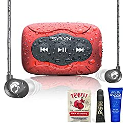 best top rated waterproof mp3 player 2021 in usa