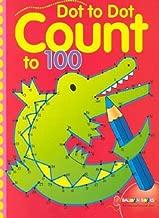100 Dot To Dot Book