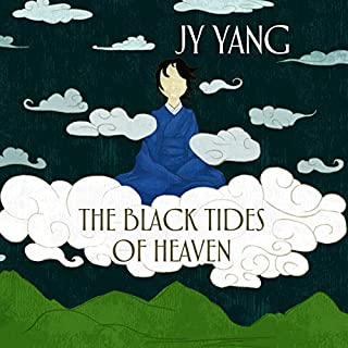 The Black Tides of Heaven cover art