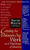 Crossing the Unknown Sea: Work as a Pilgrimage of Identity - David Whyte